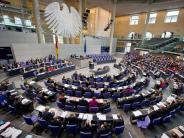 Politik: Unter Männern - Politikerinnen werden in Deutschland wieder seltener