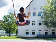 Brandenburg an der Havel: Vierjähriges Mädchen stranguliert sich beim Schaukeln