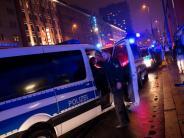 München: Terroralarm in München: Was in der Nacht geschah und was wir wissen