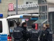 Terror: IS plante Silvester angeblich Anschläge in ganz Europa - auch in München