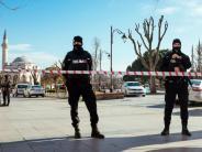 Türkei-News: Urteil zum Anschlag auf Deutsche in Istanbul erwartet