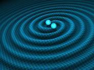 Gravitationswellen: Warum Gravitationswellen eine Sensation sind