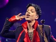 Leichte Sprache: Berühmter Musiker Prince ist tot