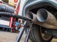VW-Skandal: Brüssel will im Abgas-Skandal Verfahren gegen Deutschland eröffnen