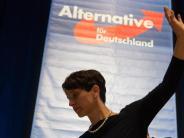 München: AfD-Chefin Petry darf nicht im Münchner Hofbräukeller auftreten