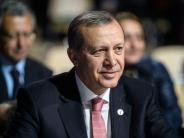 Regierung: Oppositionsführer befürchtet Ausweitung von Erdogans Macht