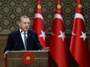 Regierung: Analyse: Noch mehr Macht für Erdogan