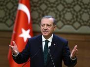 Regierung: «Unser Anführer»: Erdogan baut sich seine «neue Türkei»
