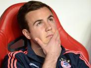 FC Bayern: Rummenigges distanzierte Reaktion auf Mario Götze