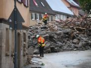 Tipps nach Unwetter: Versicherung bei Unwetter: Wer zahlt welchen Schaden?