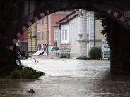 Wetter: Forscher: Zahl der Unwetter kann künftig zunehmen