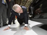 Volkswagen: Ehemaliger VW-Chef Winterkorn gerät immer mehr unter Druck