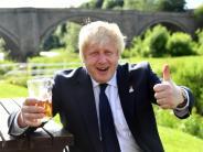 Brexit: Boris Johnson will nicht britischer Premierminister werden