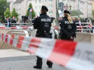 """München: Amokläufer von München: David S. sah sich als """"Arier"""""""
