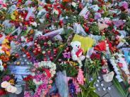 Amoklauf München: Gauck und Merkel kommen zu Gottesdienst und Gedenkfeier für Amoklauf-Opfer