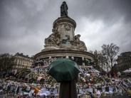 Terrorismus: Chronologie: Frankreich und der Terror