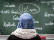 Senden: Muslime in der Mehrheit: Wie eine Schule damit umgeht