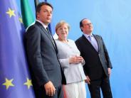 Leitartikel: Was das verlorene Referendum in Italien für die EU bedeutet