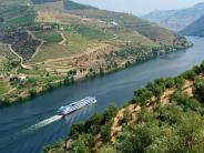 Tourismus: Eine Flussfahrt auf dem Douro