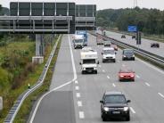 Weltreise: Chinesischer Weltreisender vergisst Ehefrau auf Autobahn-Rastplatz