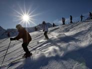 Trainingstipps: So werden Sie noch schnell fit für den Skiurlaub