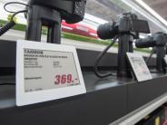 Einkaufen: Digitale Preisschilder: Verbraucherschützer warnen vor Flatterpreisen