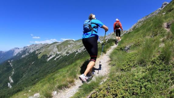 Urlaub in Europa: Der Weg des Ingenieurs: Wandern im kroatischen Velebit-Gebirge