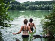 Europäische Umweltagentur (EEA): Bayerische Badeseen haben sehr gute Wasserqualität