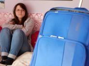Familie: Vertrauen und Absprache: Teenager allein zu Hause