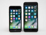 Smartphones 2016: Alle gegen Apple: Die Neuheiten im Vergleich