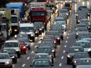 Verkehr am Wochenende: Nur Pendler und Baustellen sorgen für Störungen