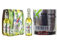 "Produkt-Rückruf: Brauerei Karlsberg: In ""Mixery""-Flasche sind Fremdkörper"