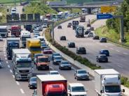München: Mehr Bundesmittel für Investitionen in Fernstraßen