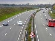 Freie Fahrt: Autoclubs rechnen mit nur wenig Verkehr auf den Autobahnen