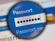 Datensicherheit: So reagieren Sie, wenn Sie Passwort oder PIN vergessen haben