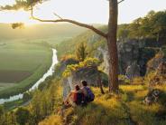 Immer am Wasser entlang: Elf schöne Flusswanderwege in Deutschland