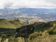 Auf Humboldts Spuren: Vulkan-Trekking auf dem Chimborazo in Ecuador