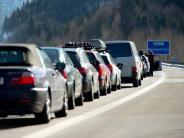 Verkehrsprognose: Rund um Fronleichnam viel Verkehr und hohe Staugefahr