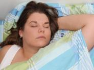 Fehlende Nachtruhe: Deutschland ist müde: Schlafstörungen quälen Millionen