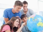 Neue Horizonte entdecken: In acht Schritten zum Auslandssemester