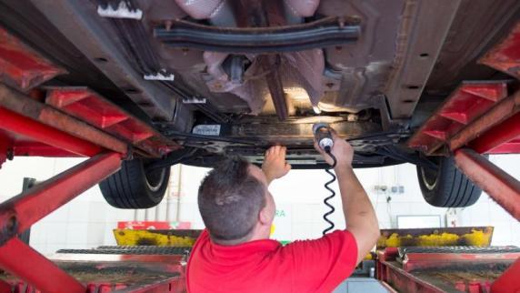 TÜV-Report: Wieder mehr erhebliche Mängel