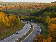 Stauprognose: Entspanntes Wochenende auf den Autobahnen