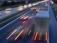 Stauprognose: Ruhiger erster Advent auf den Fernstraßen erwartet
