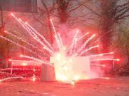 Lärm, Feinstaub und Müll: Die schädlichen Seiten des Feuerwerks