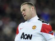 Champions League: Manchester United scheidet in Basel aus