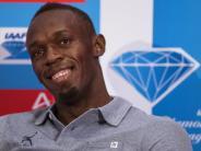 : Bolt will bis 2016 «dominierender Sprinter» bleiben