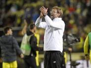 Europa League: Klopp glaubt an Finale mit dem FC Liverpool
