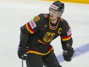 """Eishockey: NHL-Verteidiger Ehrhoff nach Test für WM:""""Noch nicht zufrieden"""""""