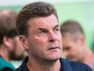 VfL in Bundesliga unter Druck: Sieg für «Wölfe» gegen ungeschlagenen Aufsteiger Pflicht