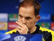 Champions League: BVB mit Personalnot in Lissabon - Bayer gegen Tottenham unter Druck